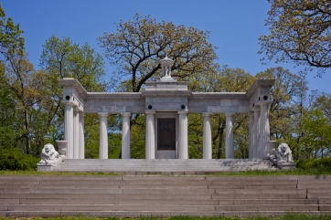 Thomas H. Swope Memorial