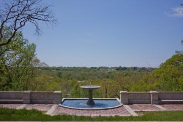 Swope Memorial Fountain