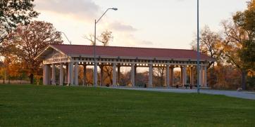 Band Pavilion II