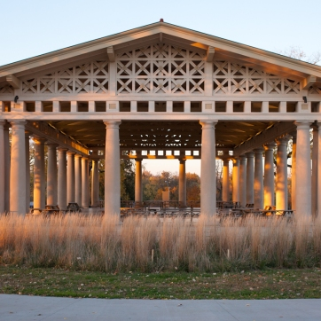 Band Pavilion I