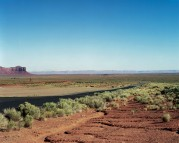 Monument Valley Airport, from Utah part 3 : Monument Valley, 2017